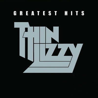 Thin Lizzy : Greatest Hits CD 2 discs (2004) Incredible Value and Free Shipping!