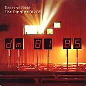 Depeche Mode : The Singles 81-85 CD Value Guaranteed from eBay's biggest seller!