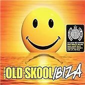 Various Artists : Back to the Old Skool - Ibiza CD Expertly Refurbished Product