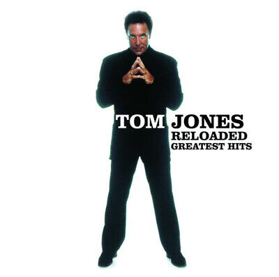 Tom Jones : Greatest Hits CD (2003) Value Guaranteed from eBay's biggest seller!