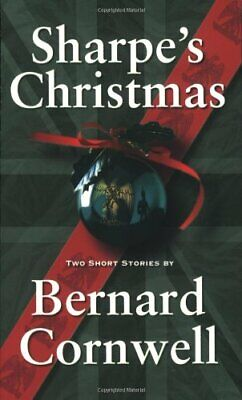 Sharpe's Christmas by Cornwell, Bernard Paperback Book The Cheap Fast Free Post