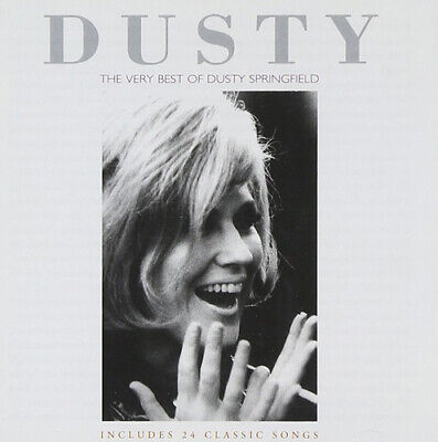 Dusty Springfield : The Very Best of Dusty Springfield CD (1999)
