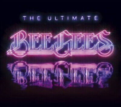 The Bee Gees : The Ultimate Anthology CD (2009)