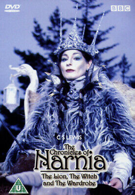 The Chronicles of Narnia: The Lion, the Witch and the Wardrobe DVD (2003)