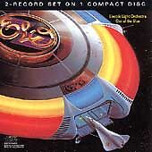 Electric Light Orchestra : Out of the Blue CD