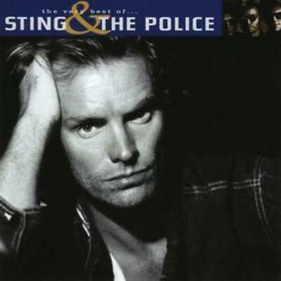 Sting & The Police : The Very Best of Sting & the Police CD (2002)