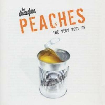 The Stranglers : Peaches: The Very Best Of CD (2002)