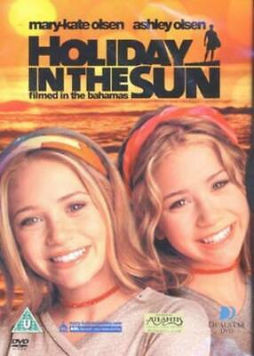 Holiday in the Sun DVD (2003) Mary-Kate Olsen