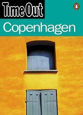 """Time Out"" Guide to Copenhagen (Time Out Copenhagen) By Michael Booth,Penguin B"