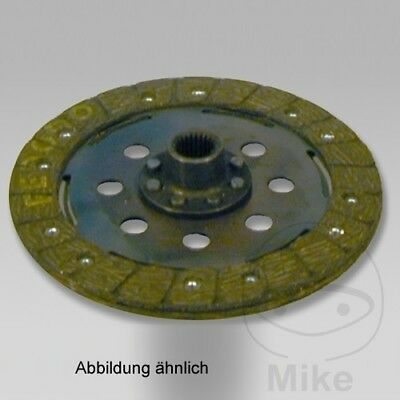 For BMW R 1150 GS ABS 2001 TRW Lucas Clutch Disc