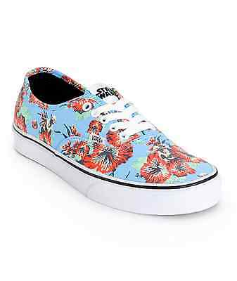 VANS x STAR WARS  Authentic Mens Shoes (NEW) Yoda Aloha ALL SIZES Free Shipping