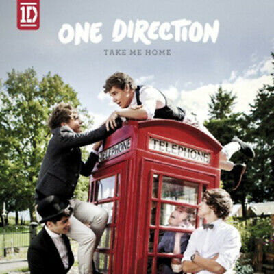One Direction : Take Me Home CD (2012) Highly Rated eBay Seller Great Prices
