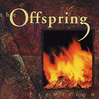 The Offspring : Ignition CD (1995)