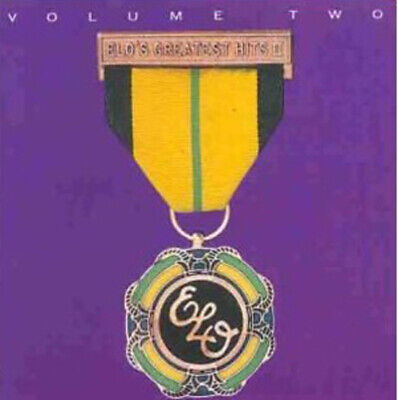 Electric Light Orchestra : Greatest Hits - Volume 2 CD (2003)