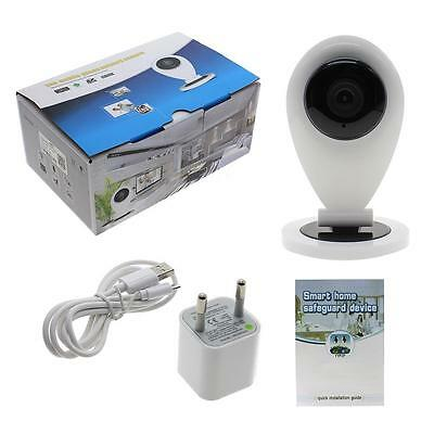 Wireless 720P HD IP Network IR WiFi Security CCTV P2P Camera Support Android IOS