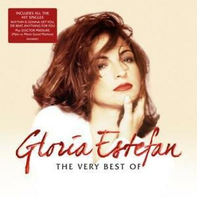 Gloria Estefan : The Very Best Of CD (2006)