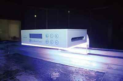 35W Aqua Beauty LED Aquarium Light / Lampe, NEU 7-Band