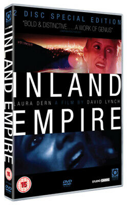 Inland Empire DVD (2007) Laura Dern
