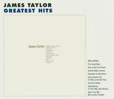 James Taylor : Greatest Hits CD (2005) Highly Rated eBay Seller Great Prices