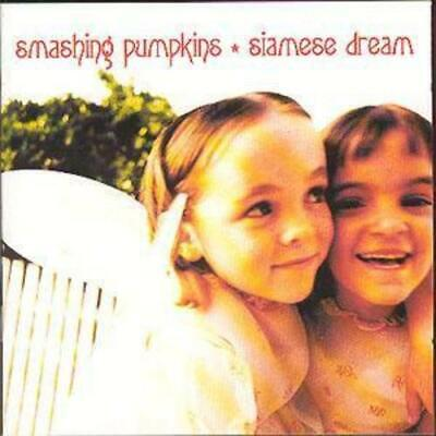 The Smashing Pumpkins : Siamese Dream CD (1993)