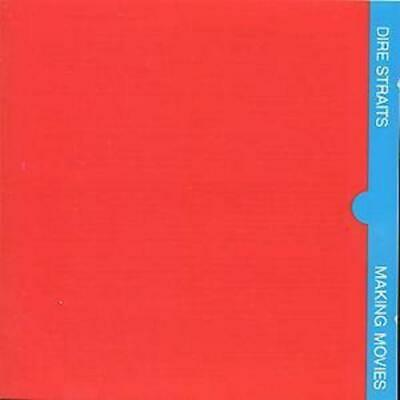 Dire Straits : Making Movies CD (1996)