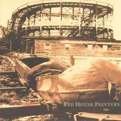 Red House Painters CD