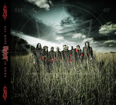 Slipknot : All Hope Is Gone CD (2008) Highly Rated eBay Seller, Great Prices