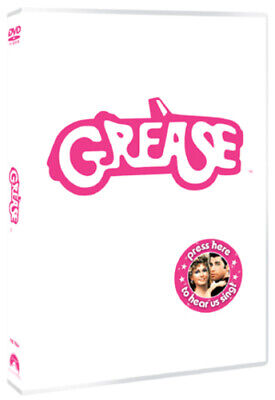 Grease DVD (2006) John Travolta, Kleiser (DIR) cert PG 2 discs Amazing Value