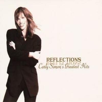 Carly Simon : Reflections: Carly Simon's Greatest Hits CD (2004)