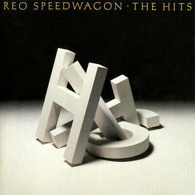 REO Speedwagon : The Hits CD (1990) Value Guaranteed from eBay's biggest seller!