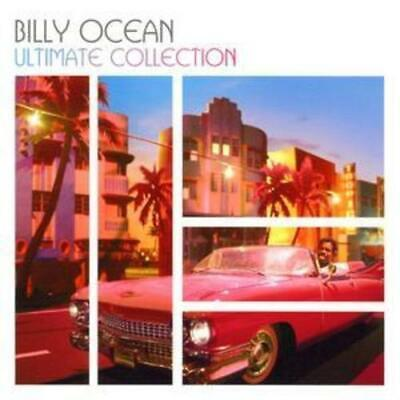 Billy Ocean : The Ultimate Collection CD (2004)