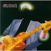 Dire Straits : Money for Nothing CD