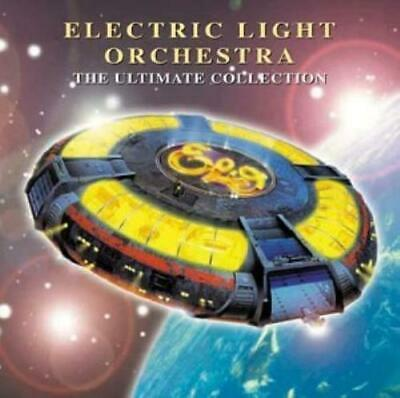 Electric Light Orchestra : The Ultimate Collection CD