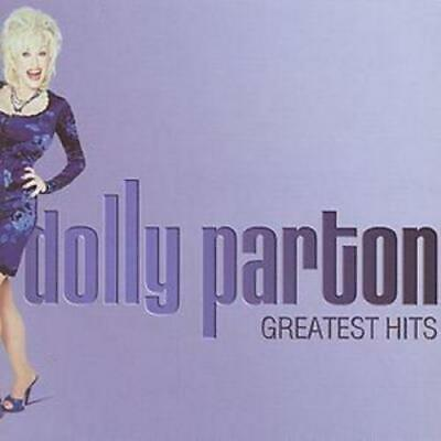 Dolly Parton : Greatest Hits CD (2003) Highly Rated eBay Seller Great Prices