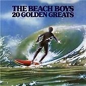 The Beach Boys : Beach Boys 20 Golden Greats CD Expertly Refurbished Product