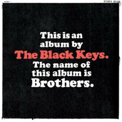 The Black Keys : Brothers CD (2010) Value Guaranteed from eBay's biggest seller!