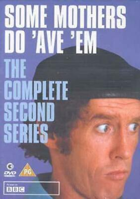 Some Mothers Do 'Ave 'Em: The Complete Second Series DVD (2002) Michael