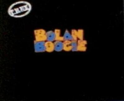 T-Rex : Bolan Boogie CD Value Guaranteed from eBay's biggest seller!