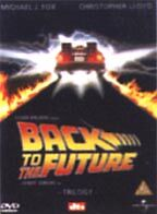 Back To The Future Trilogy [DVD] [1985] DVD Incredible Value and Free Shipping!