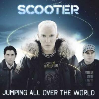 Scooter : Jumping All Over the World CD 2 discs (2008) FREE Shipping, Save £s