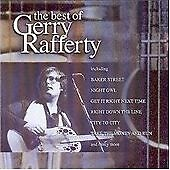 The Best Of Gerry Rafferty CD (1997) Highly Rated eBay Seller, Great Prices