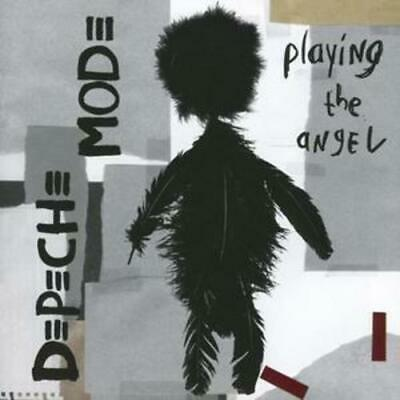 Depeche Mode : Playing the Angel CD (2005)