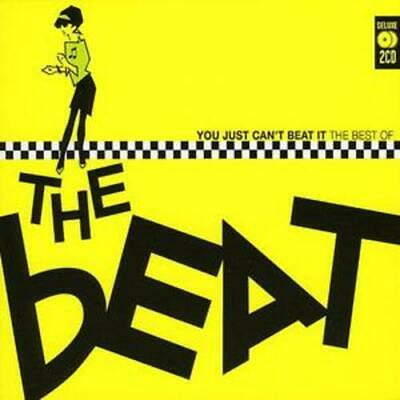 Beat : You Just Can't Beat It : The Best Of CD (2008)