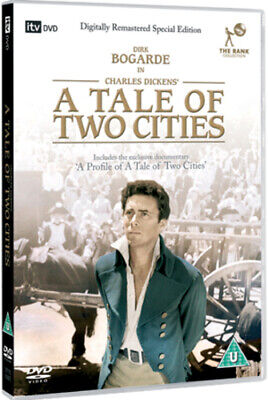 A Tale of Two Cities (Special Edition) DVD (2002) Dirk Bogarde