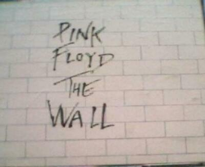 Pink Floyd : The Wall CD