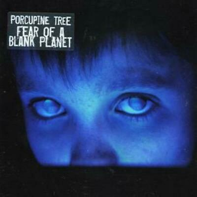 Porcupine Tree : Fear of a Blank Planet CD (2007)