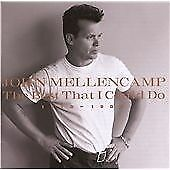 Mellencamp, John : The Best That I Could Do 1978-1988 CD FREE Shipping, Save £s