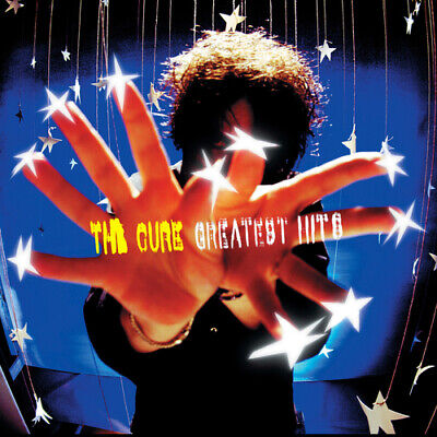 The Cure : Greatest Hits CD (2003)