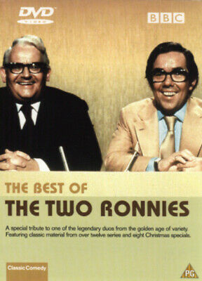 The Two Ronnies: Best of - Volume 1 DVD (2001) Ronnie Corbett