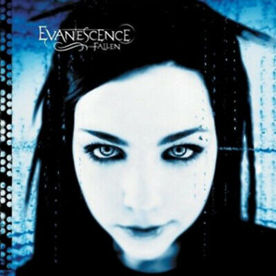Evanescence : Fallen CD (2009) Value Guaranteed from eBay's biggest seller!